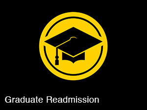 Graduate Readmission